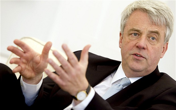 Image of Andrew Lansley