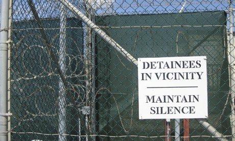 Image of Guantanamo Bay